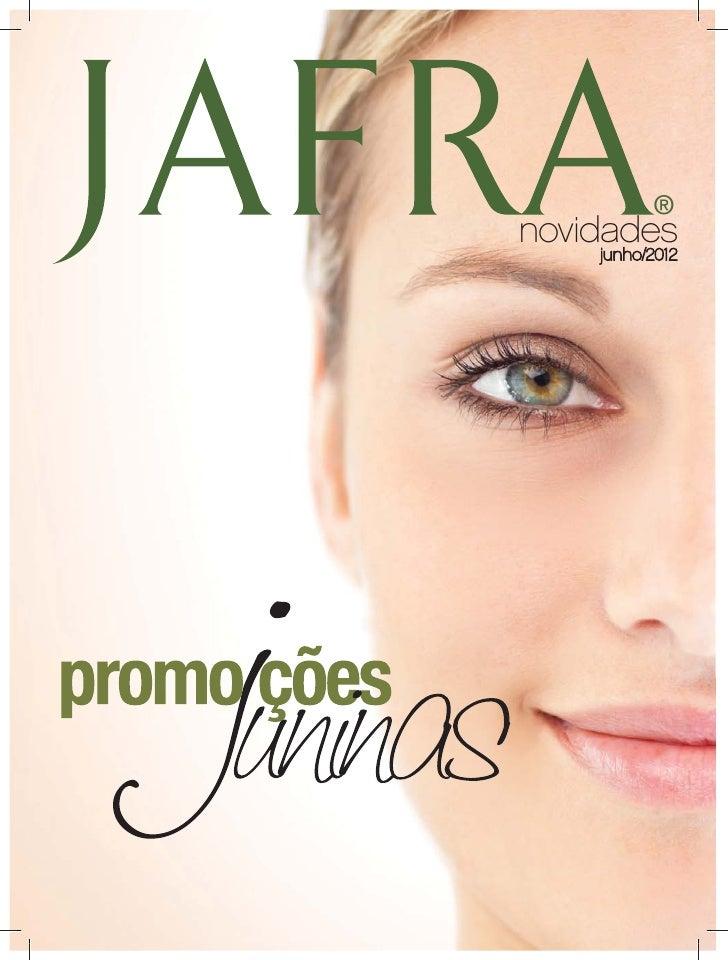 Revista Novidades Junho 2012