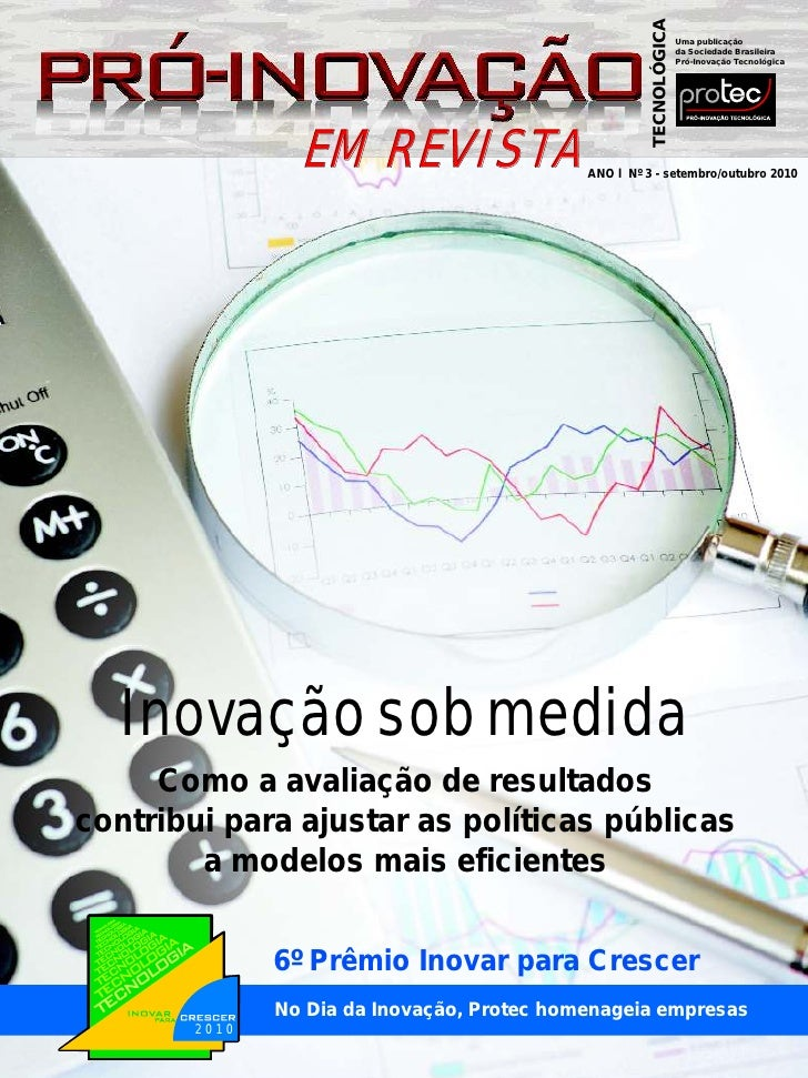 TECNOLÓGICA                                                                    Uma publicação                             ...