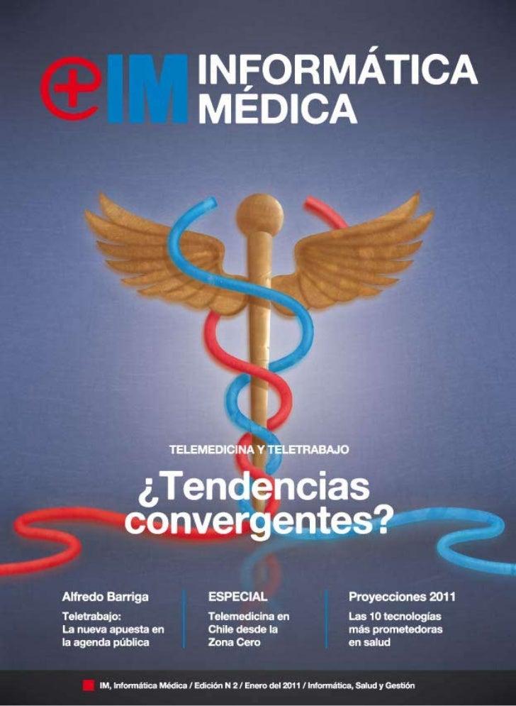 Revista revista informatica medica nº2