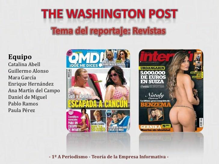 Revistas T.E.I.