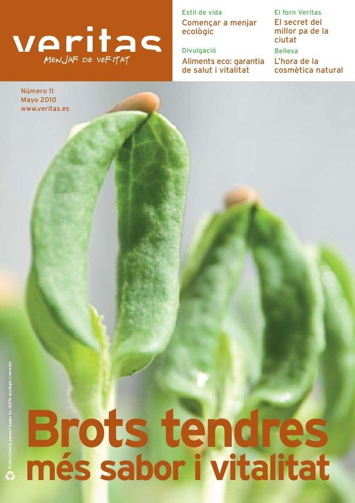 Revista veritas 11