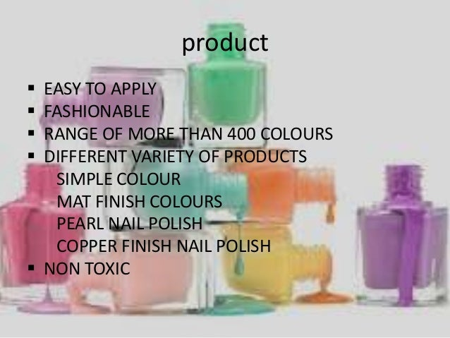 marketing mix for revlon A flavour of genius marketing mix great genius is a rarity, yet there is so much of it in south africa, we are the descendants of truly ingenious men and women, who created the world we know and love today.
