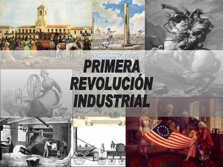 Primera revolucion industrial yahoo dating