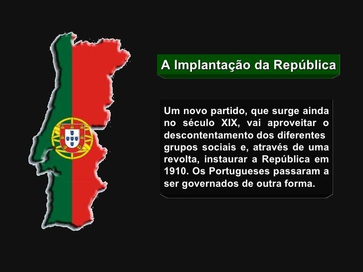 ++ Revoluçao republicana