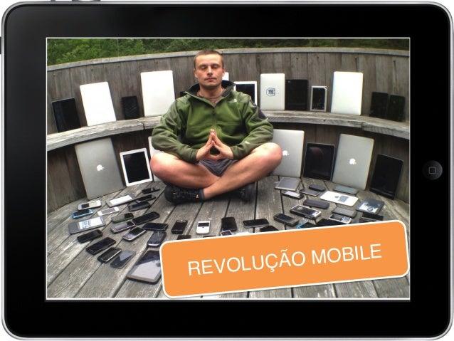 !REVOLUÇÃO MOBILE!!