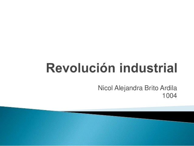 Nicol Alejandra Brito Ardila 1004