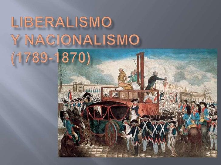    Revoluciones Burguesas       Revolución Francesa       Revoluciones Liberales         Revoluciones de 1820, 1830 y ...