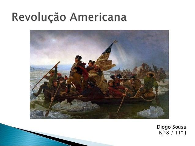 Diogo Sousa Nº 8 / 11º J