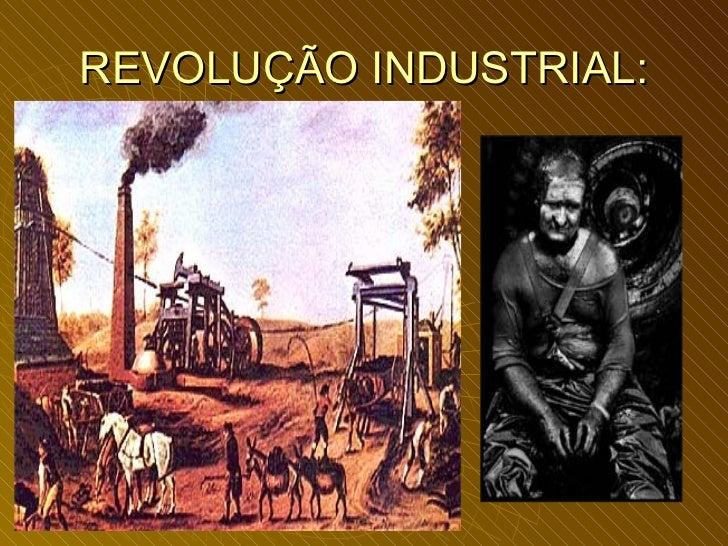 Indústria, Capitalismo e Socialismo