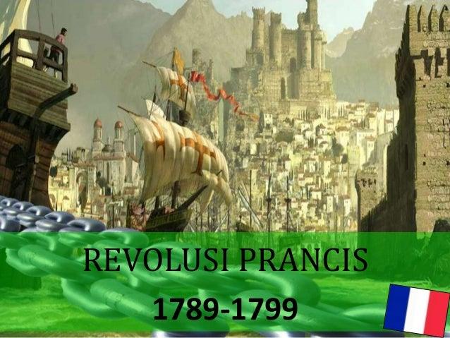Hasil gambar untuk gambar revolusi perancis