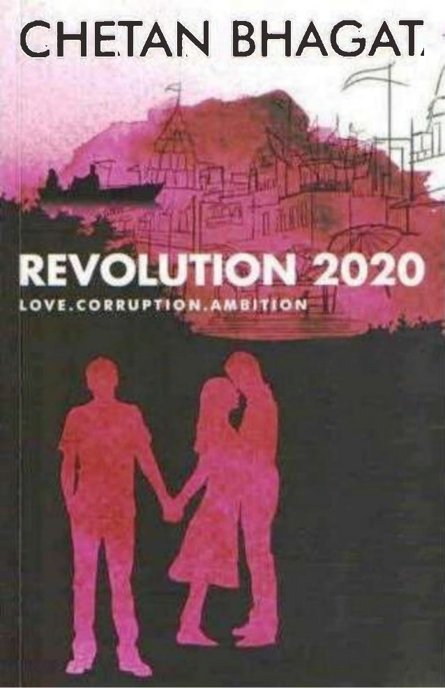 Revolution2020 love corruption ambition