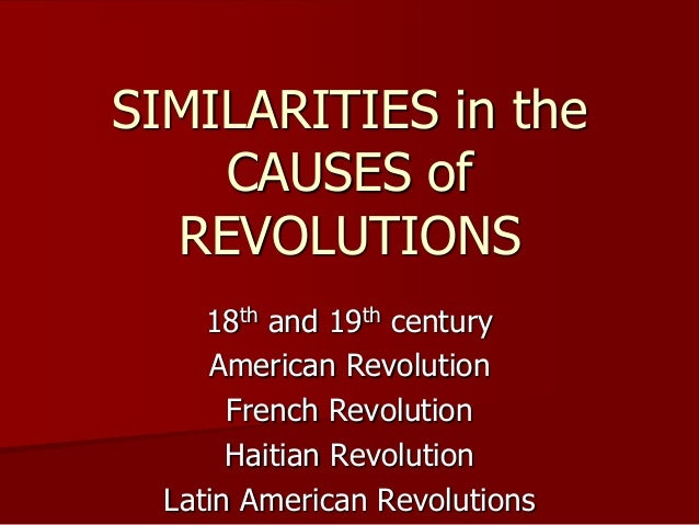 the revolutions essay The french revolution essays: over 180,000 the french revolution essays, fsu admission essay prompt 2011 the french revolution term papers, the french revolution research paper, book reports.