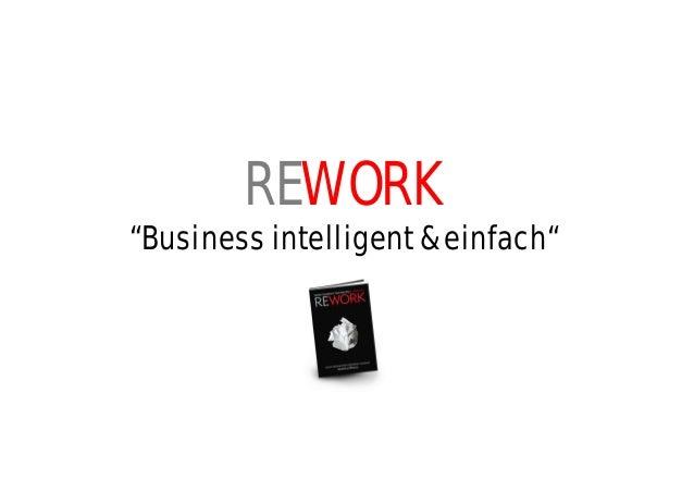 Management-Weisheiten 2.0