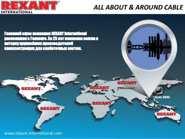 Видеоглазок Rexant 45-0249