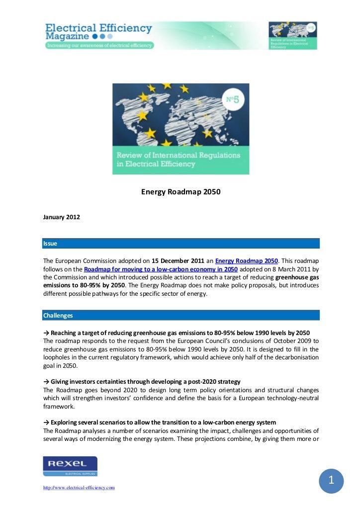 Rexel international regulation_review_january-2012