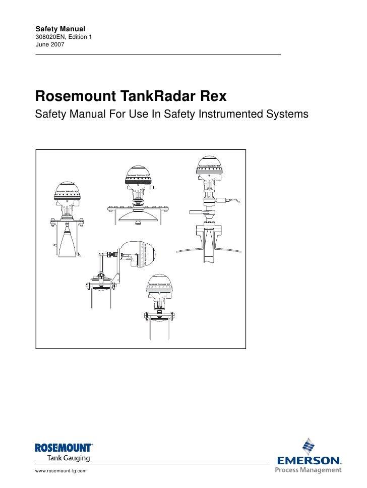 Rex safety manual_ed1_308020_en
