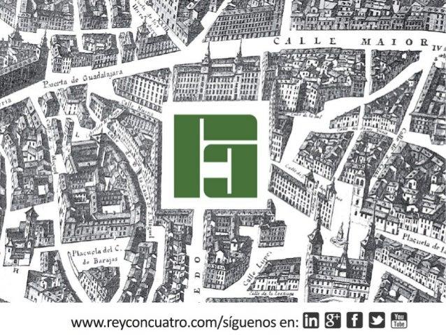 Reycon cuatro.pps