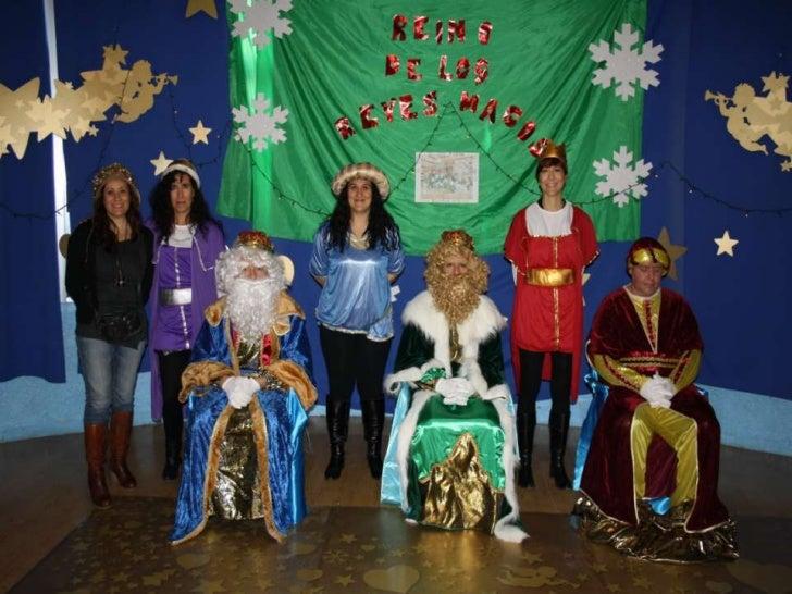 Reyes Magos 2011