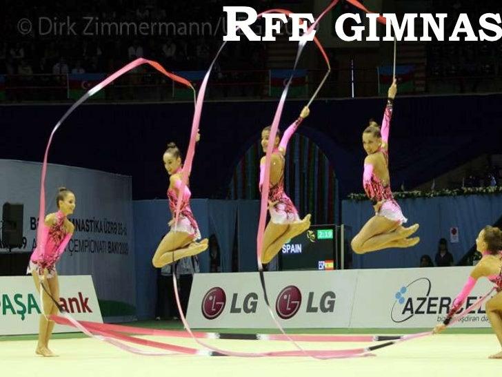 RFE GIMNAS