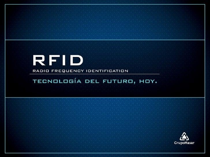 Rfid Best Practices