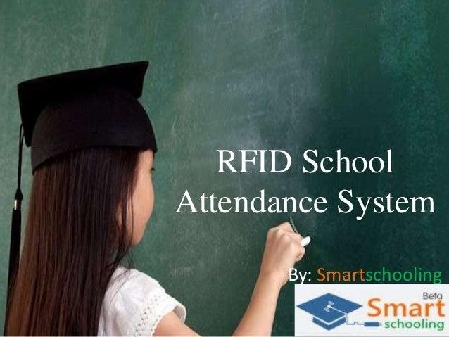 RFid Based Attendance Management System