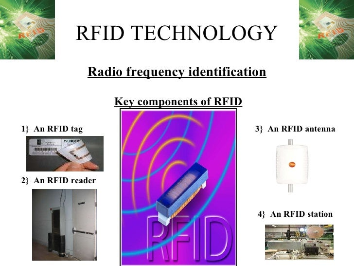 rfid thesis 2011 Supplementary notes the views expressed in this thesis are those of the author  (naf) radio frequency identification  naval postgraduate school june 2011.