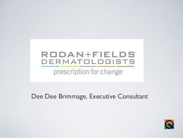 Dee Dee Brimmage, Executive Consultant