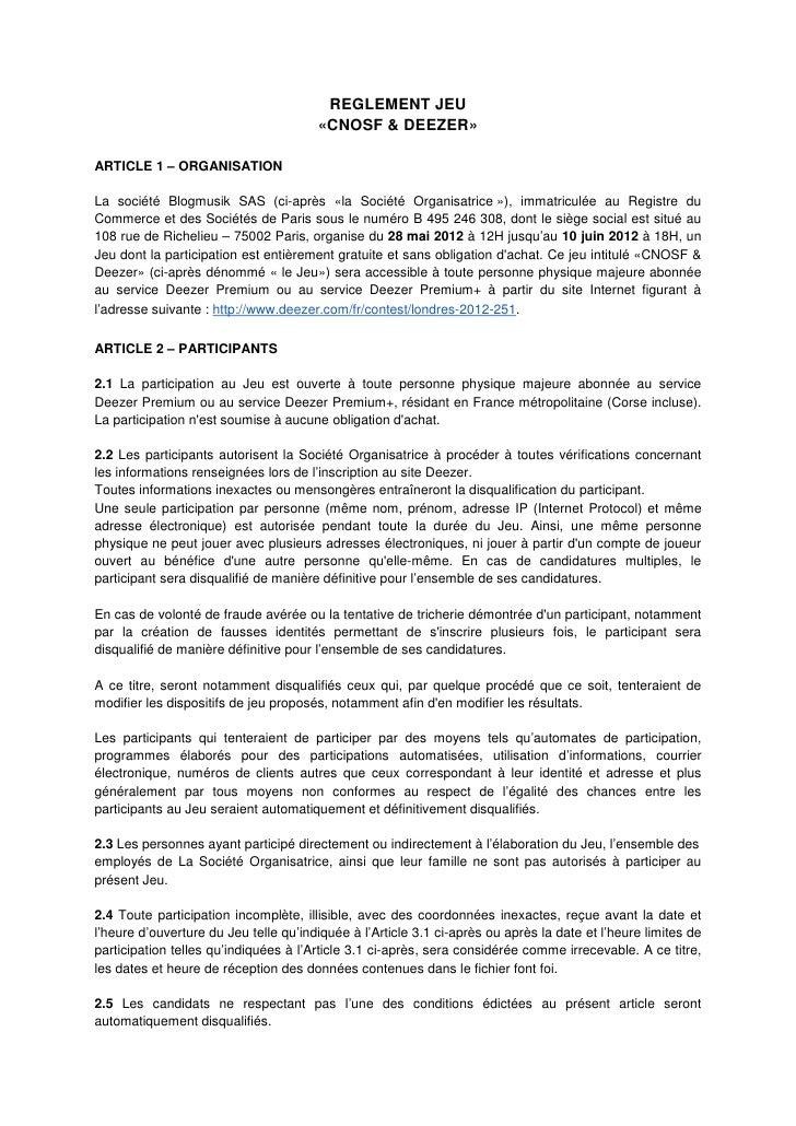 (Règlement cnosf france_vf)