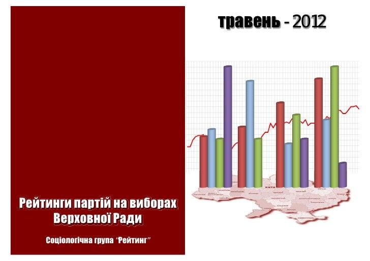 Rg ratings ua parties_052012