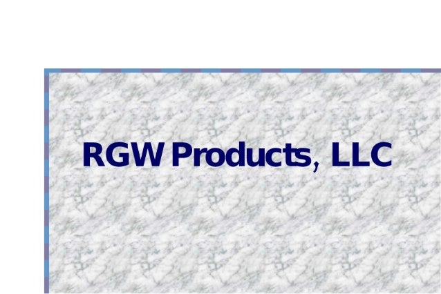 Rgw Powerpoint