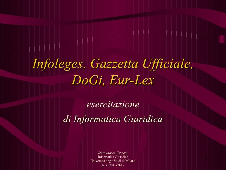 Rgw 2012.2 GRUPPI 5-6