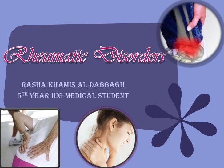 Rasha Khamis Al-Dabbagh5th year IUG medical student