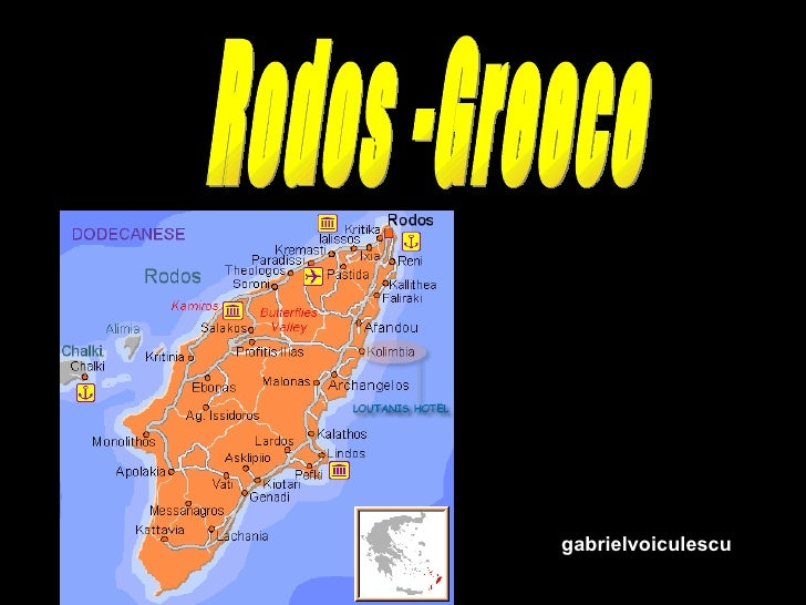 Rodos -Greece gabrielvoiculescu