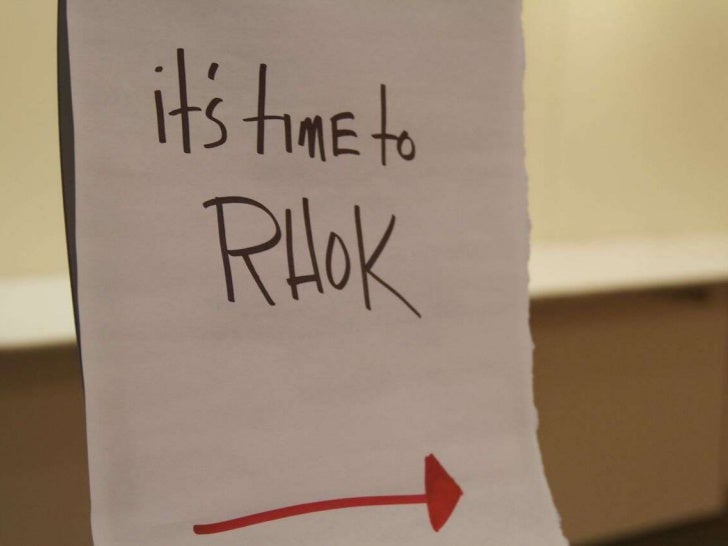 RHoK Around the World: Photos