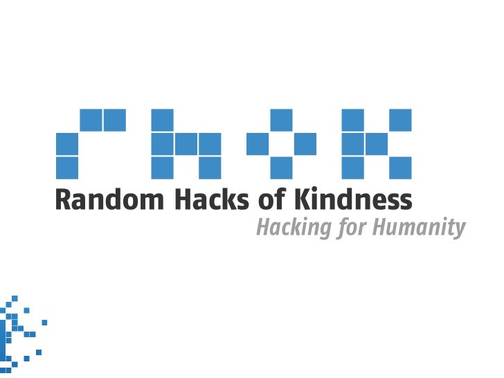 "•  Unique	  approach	  among	  ""hackatons"",	  based	  on	  idea	     to	  be	  more	  sustainable	  and	  make	  real	  im..."