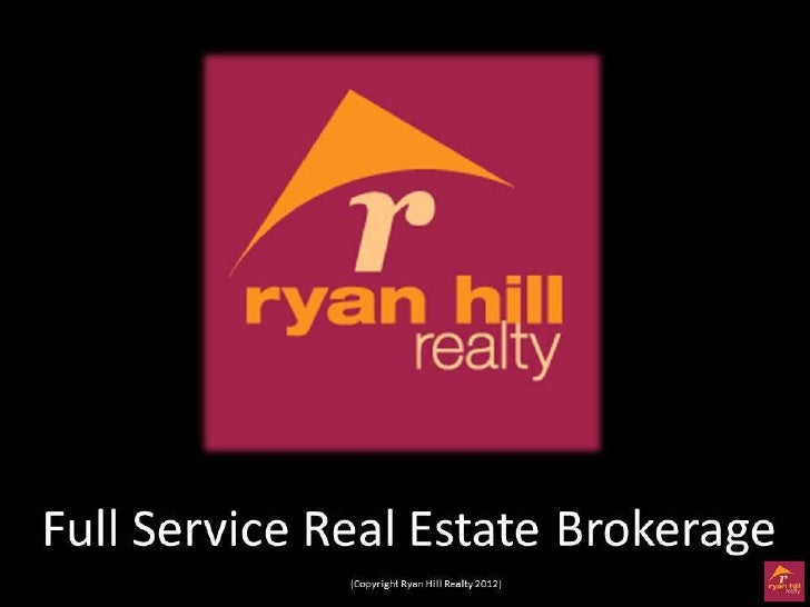 My Experience• Current Licensed Real Estate Managing Broker• 2005-2011 Director of Programs for The  Illinois Housing Deve...