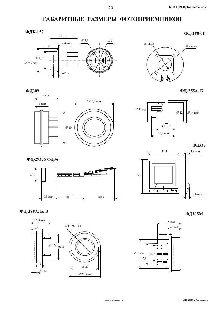 ФДК-157 ФД-288-01 24 ( 3