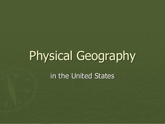 Ria devigo physical-geography[1]