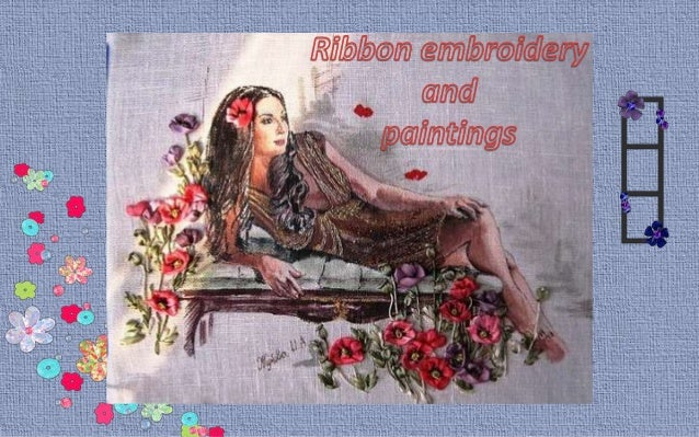 Belarusian master of arts and crafts Irina Zhukova