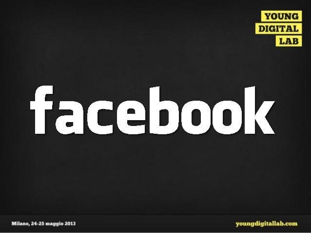 Riccardo Scarascia - Facebook Mobile