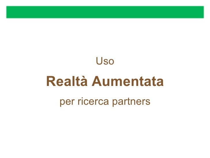 Ricerca Partners