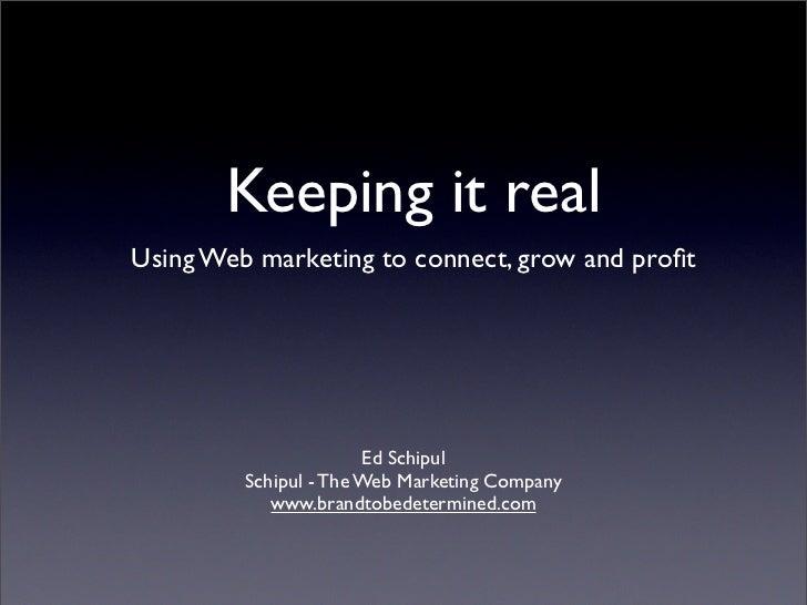 Rice University Web Marketing