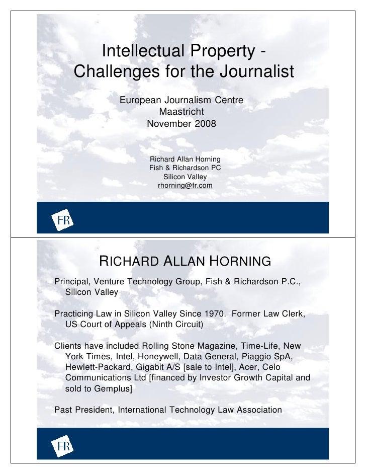 Richard Allen Horning