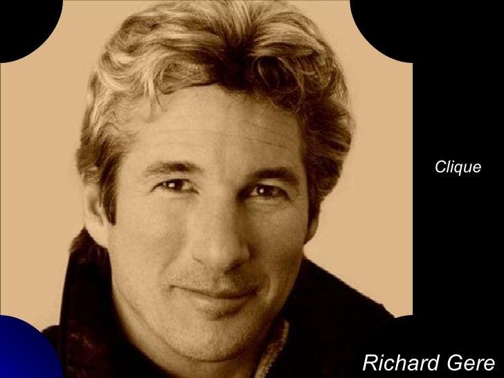 Richard Gere   Clique