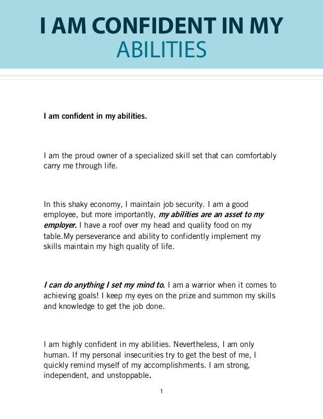 Richard butlerthesuccesscoach.com i-am-confident-in-my-abilities