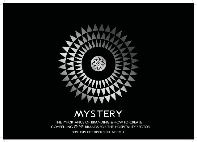 What's Your Brand Impression? Mystery Design by Richard Samarasinghe #FBC14