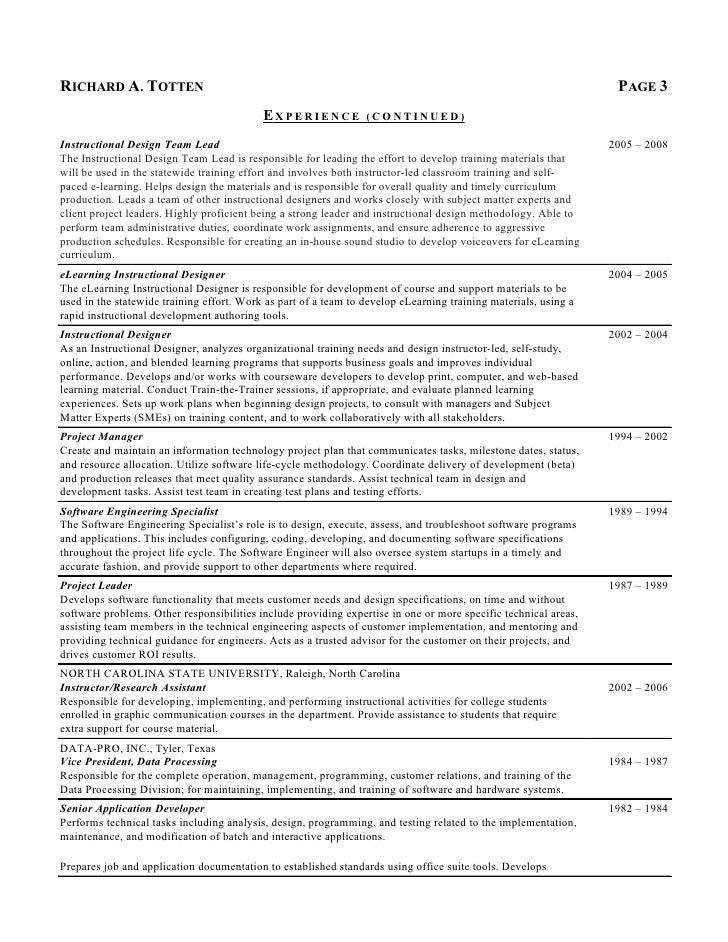 instructional designer resume resume instructional design sales designer lewesmr designer resume objective seangarrette technical trainer instructional