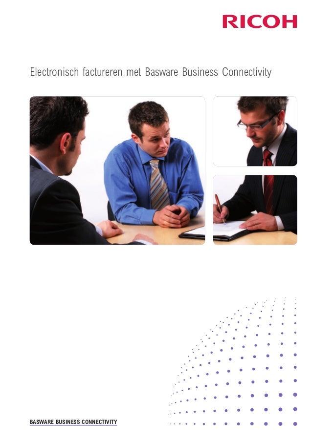 Ricoh Basware Business Transactions