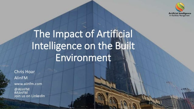 the influence of artificial intelligence on Emerging information technologies and artificial intelligence (ai) techniques can improve the accuracy of forecasts and enhance the bottom line.