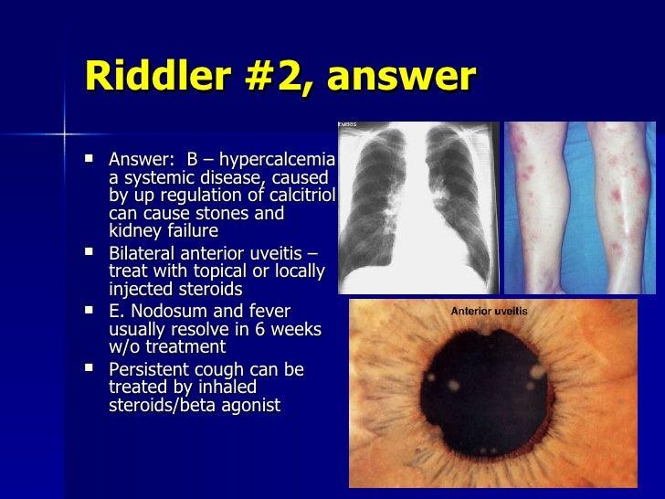 Riddler Q3